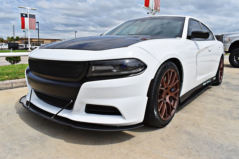 Dodge Charger 2017 price $30,850