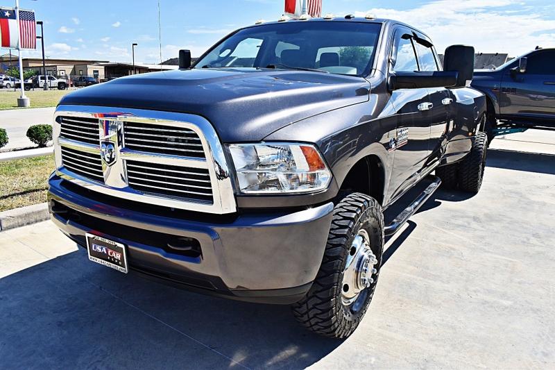 RAM 3500 2015 price $44,750