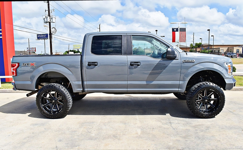 Ford F-150 2019 price $40,850