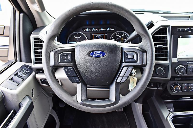 Ford Super Duty F-350 DRW 2017 price $53,850