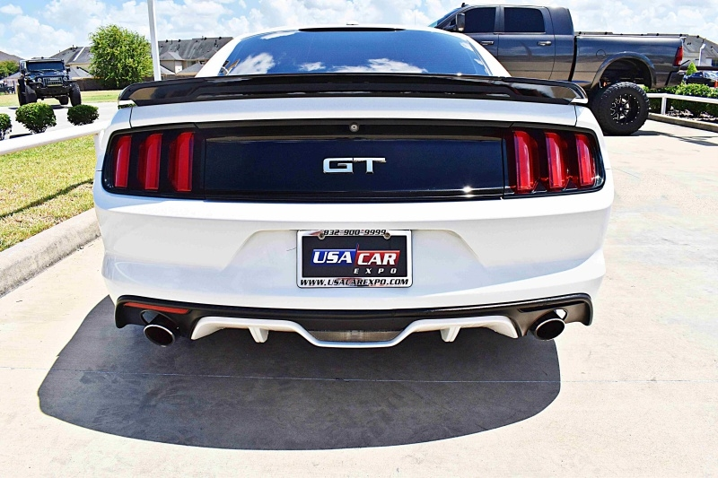 Ford Mustang 2015 price $33,900