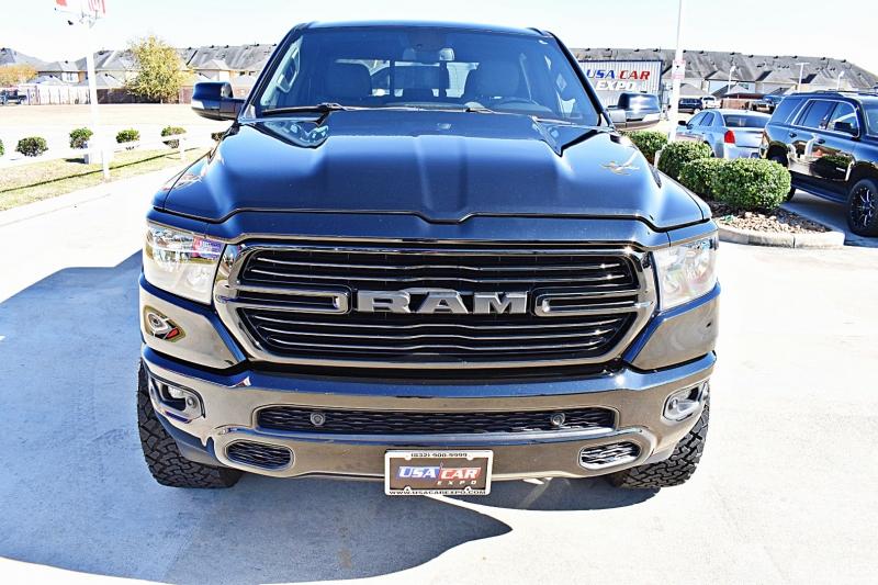 RAM 1500 2019 price $39,900