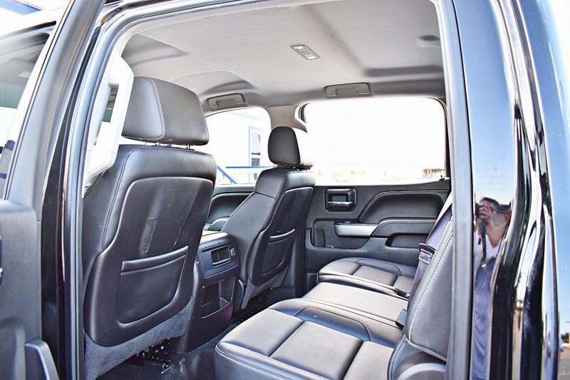 Chevrolet Silverado 1500 2014 price $33,900