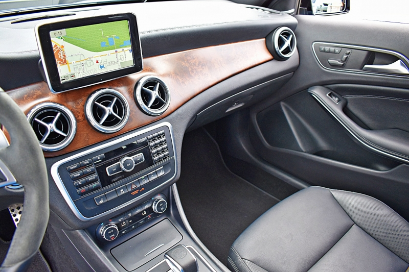 Mercedes-Benz GLA 45 AMG 4MATIC 2015 price $26,850