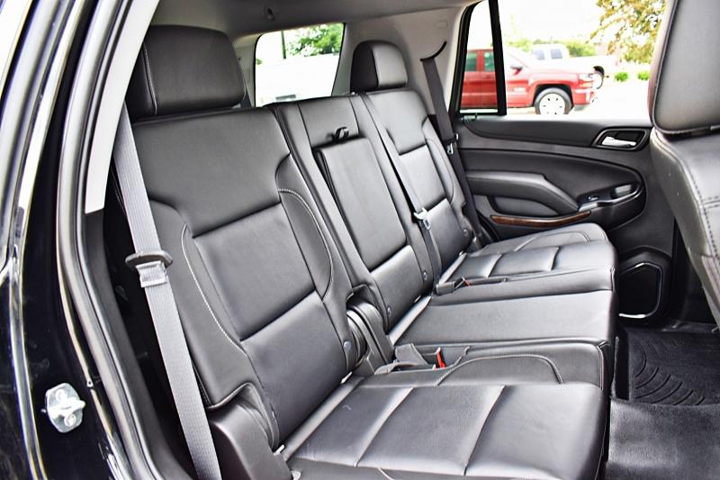 Chevrolet Tahoe 2019 price $45,850