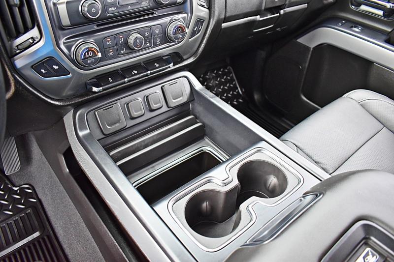Chevrolet Silverado 1500 2018 price $43,900