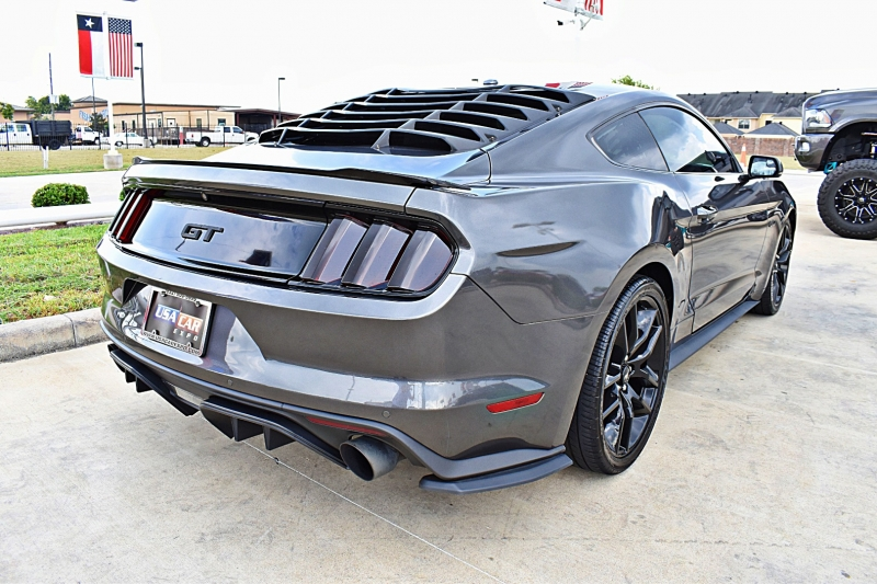 Ford Mustang 2016 price $28,850