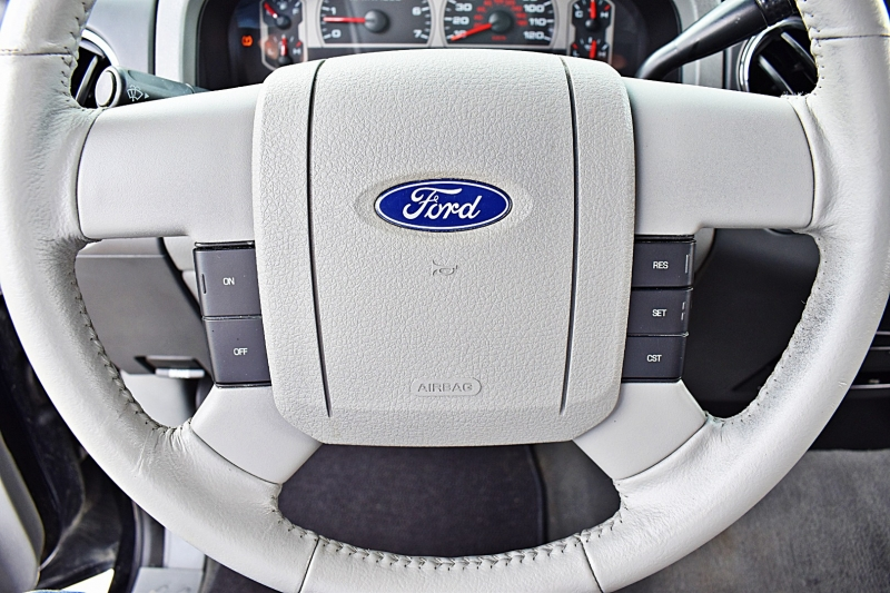 Ford F-150 2008 price $15,850