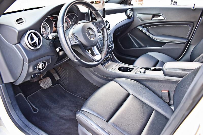 Mercedes-Benz CLA 250 2016 price $23,850