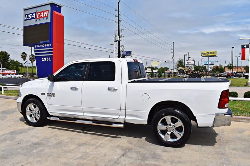 RAM 1500 2017 price $28,900