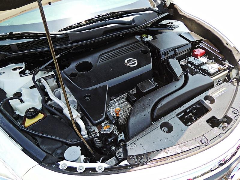 Nissan Altima 2013 price $10,650