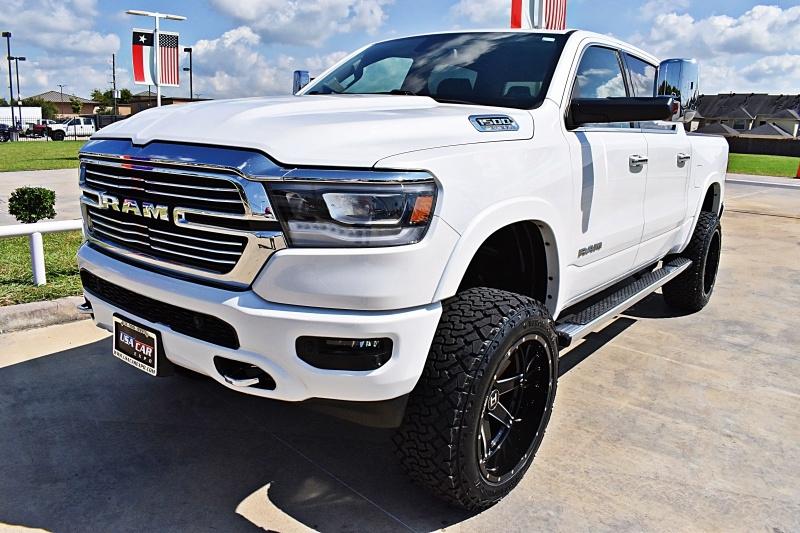 RAM 1500 2019 price $50,900
