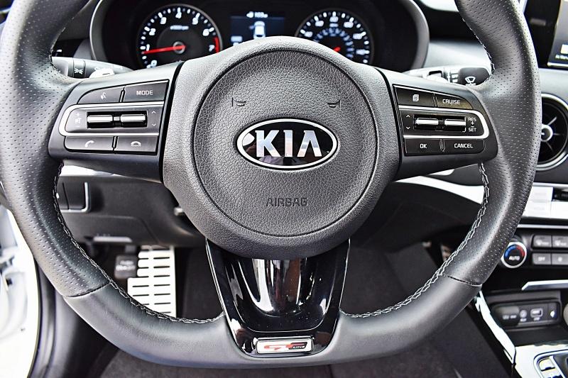 Kia Stinger GT-Line 2020 price $35,850