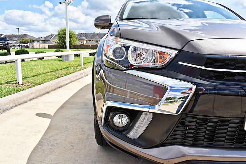 Mitsubishi Outlander Sport 2018 price $16,900