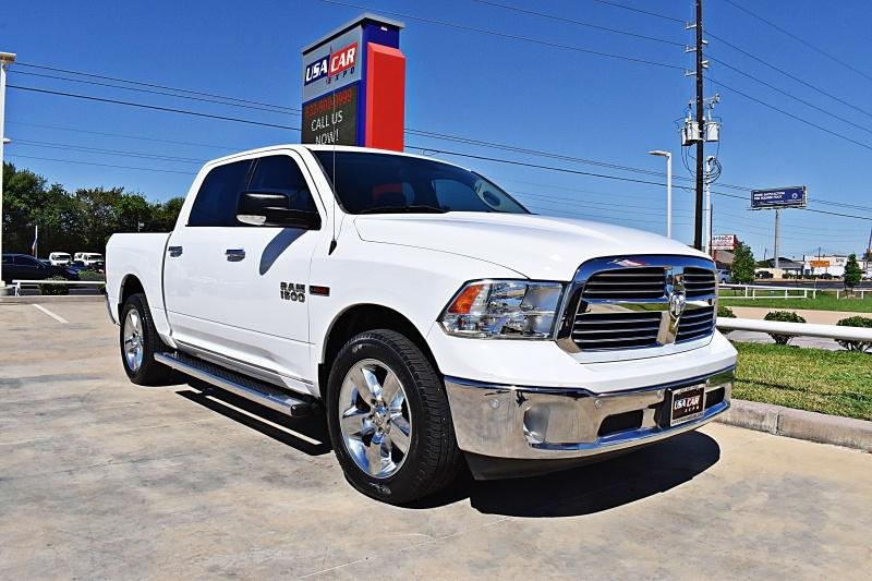 RAM 1500 2016 price $21,850
