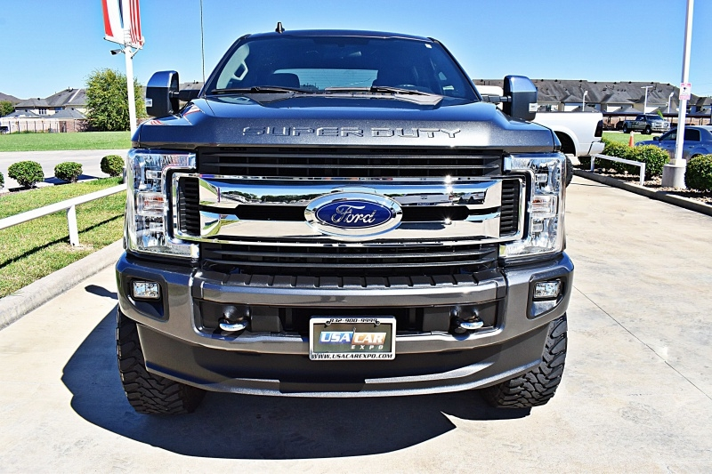 Ford F-250 XLT 4X4 Lifted 6.7L 2019 price $57,850