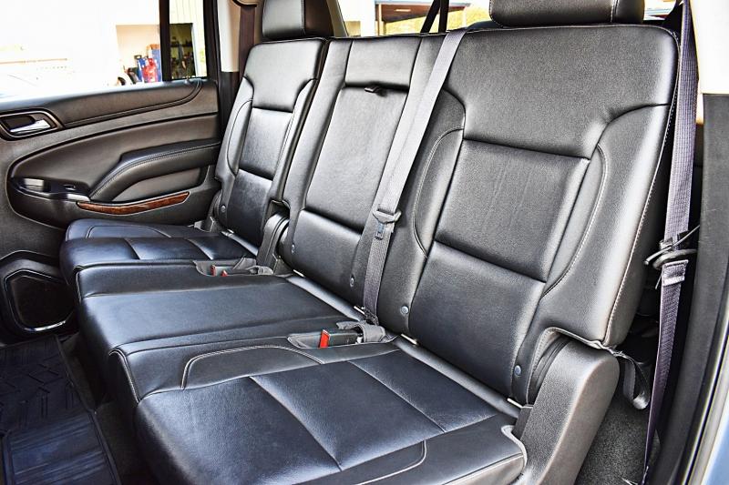 Chevrolet Suburban 2016 price $36,850