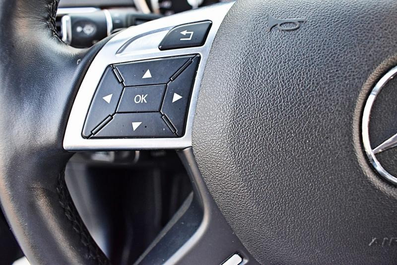 Mercedes-Benz GL-Class 2015 price $34,850