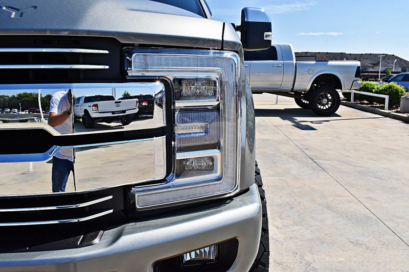 Ford Ford F350 Lariat 4X4 Dually 6.7L 2019 price $74,900