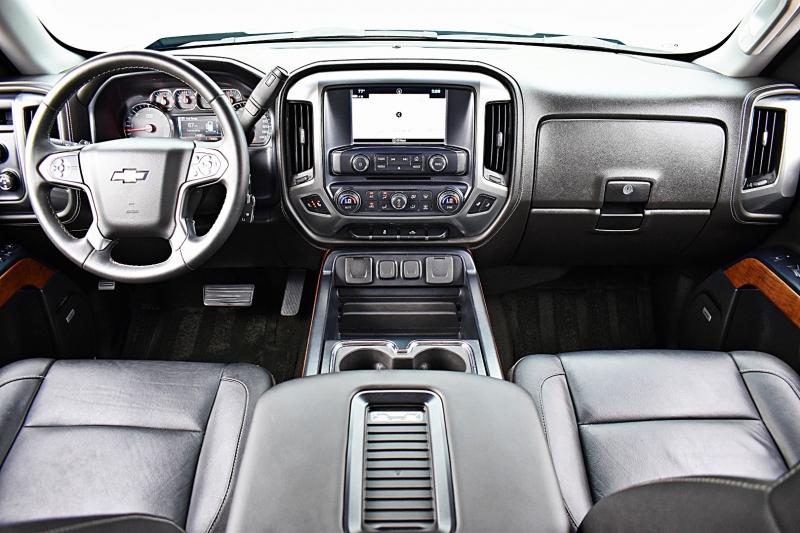 Chevrolet Silverado 1500 2018 price $45,900