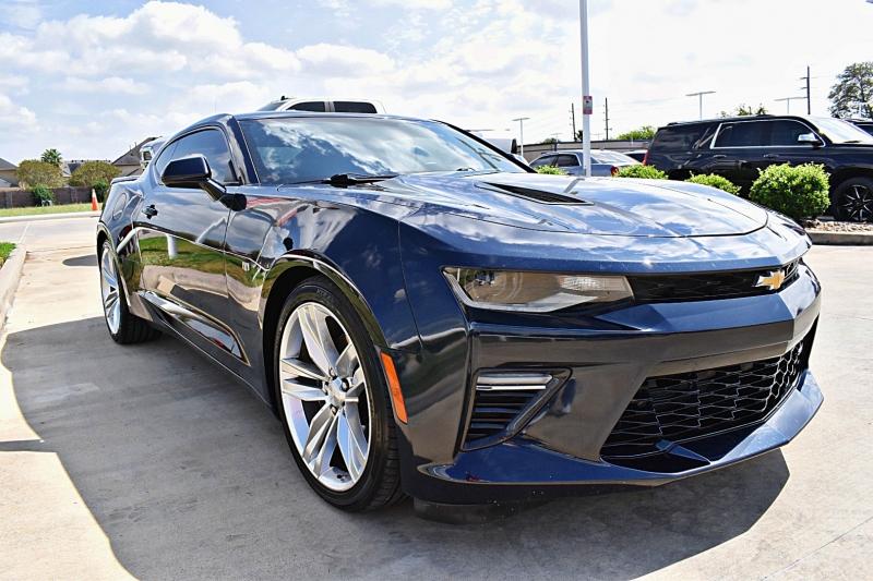 Chevrolet Camaro 2016 price $30,900