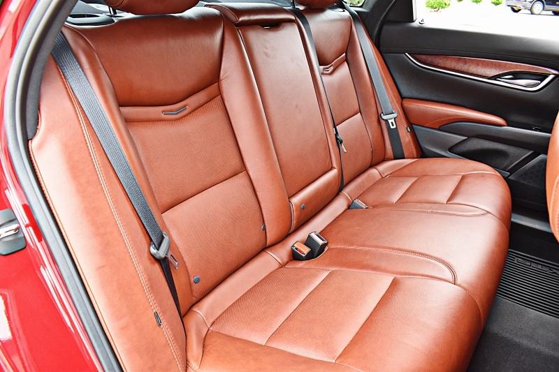Cadillac XTS 2018 price $29,850