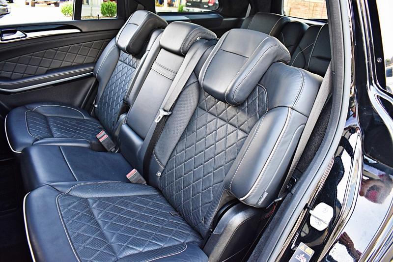 Mercedes-Benz GL-Class 2014 price $35,900