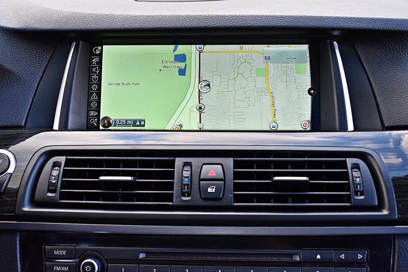 BMW 5-Series 2014 price $21,850