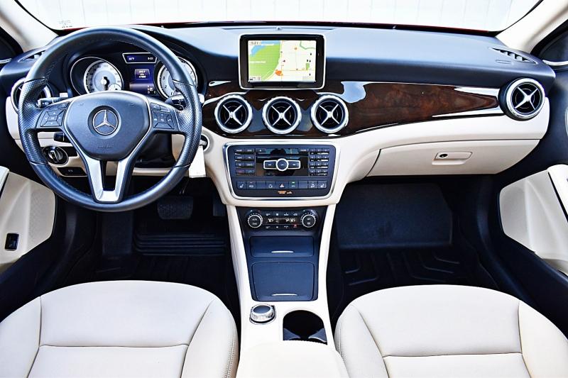 Mercedes-Benz GLA 250 4-Matic 2015 price $20,900