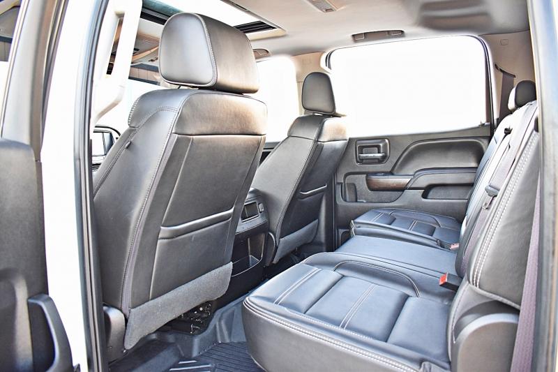 GMC Sierra 2500HD 2017 price $67,900