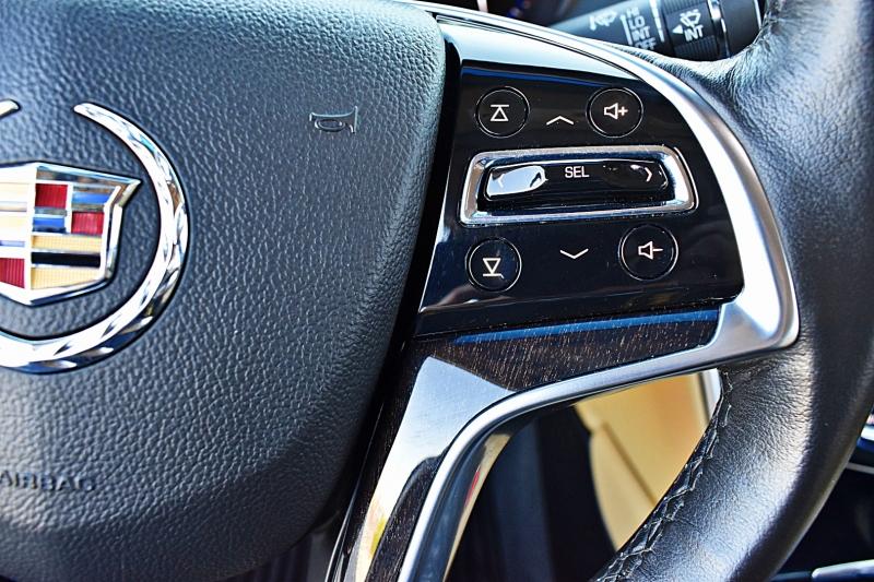 Cadillac XTS 2014 price $20,900