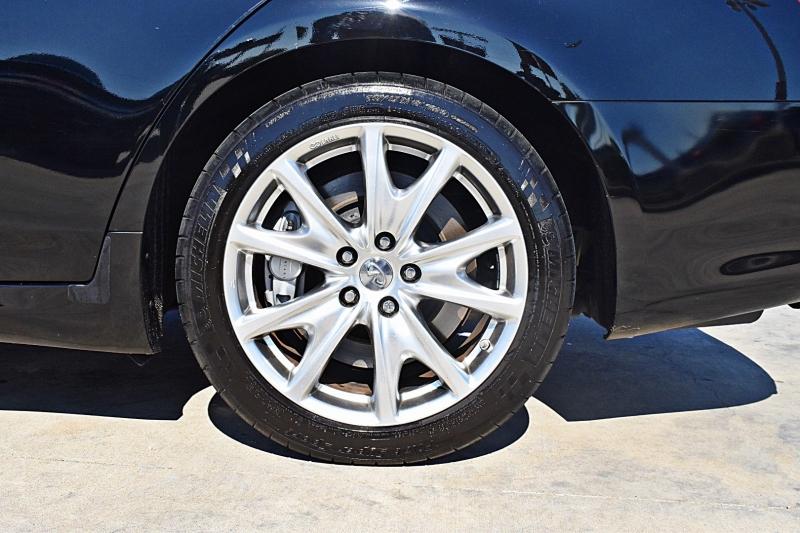 Infiniti G37 Sport 2012 price $15,900