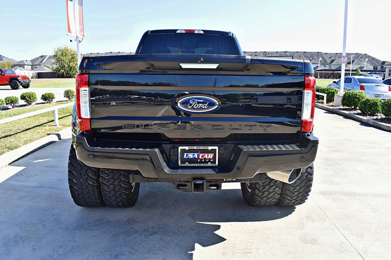 Ford F-350 XLT 4X4 Dually Lifted 2019 price $68,900