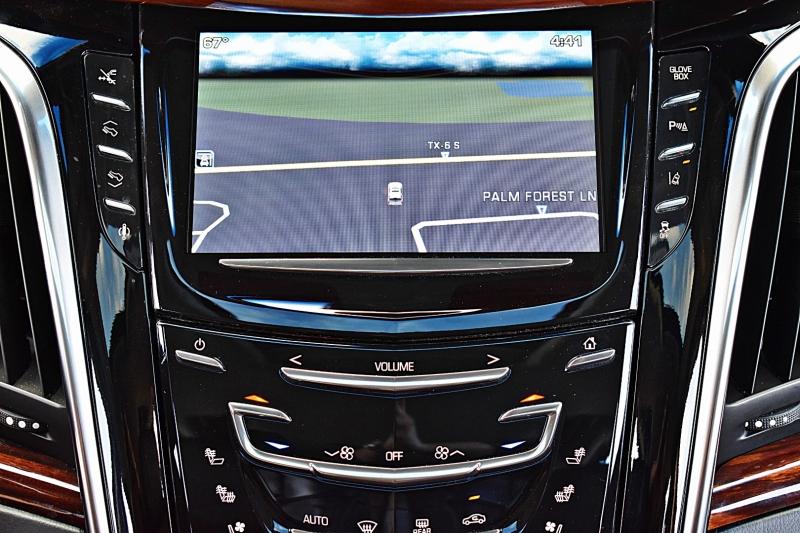 Cadillac Escalade ESV 2015 price $37,850