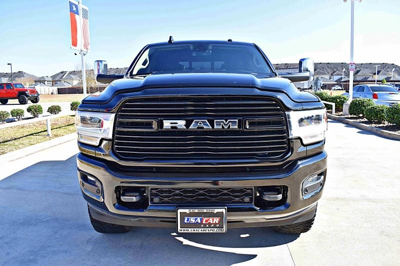 RAM 2500 2019 price $57,850
