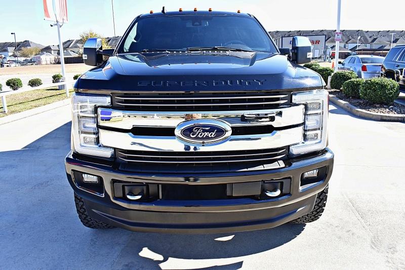 Ford Super Duty F-350 DRW 2019 price $77,850