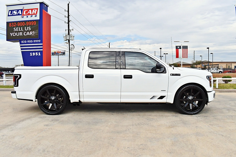 Ford F-150 2015 price $33,850