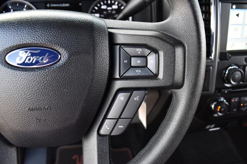 Ford Super Duty F-250 2017 price $55,850