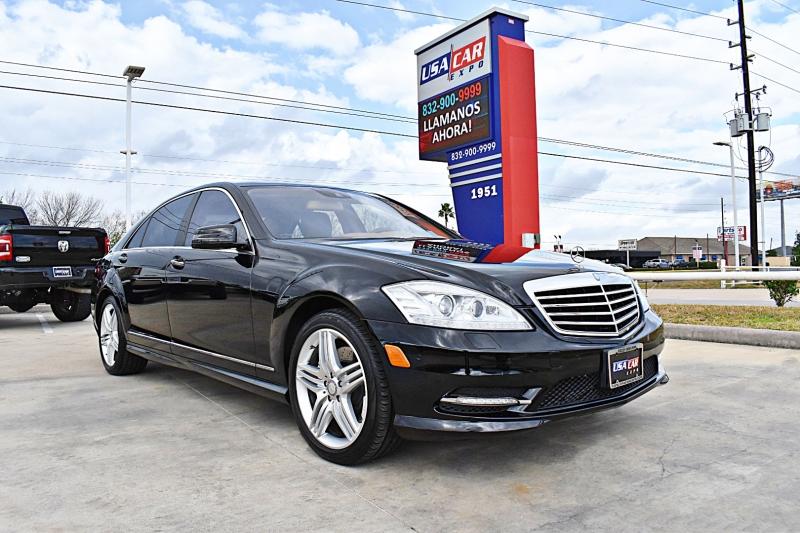 Mercedes-Benz S-Class 2013 price $27,850