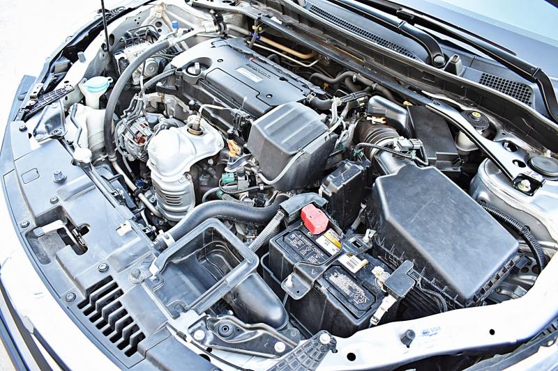 Honda Accord Sport 2016 price $14,900