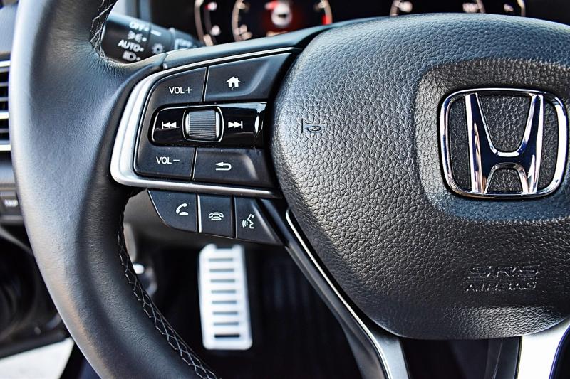 Honda Accord Sedan 2018 price $18,850