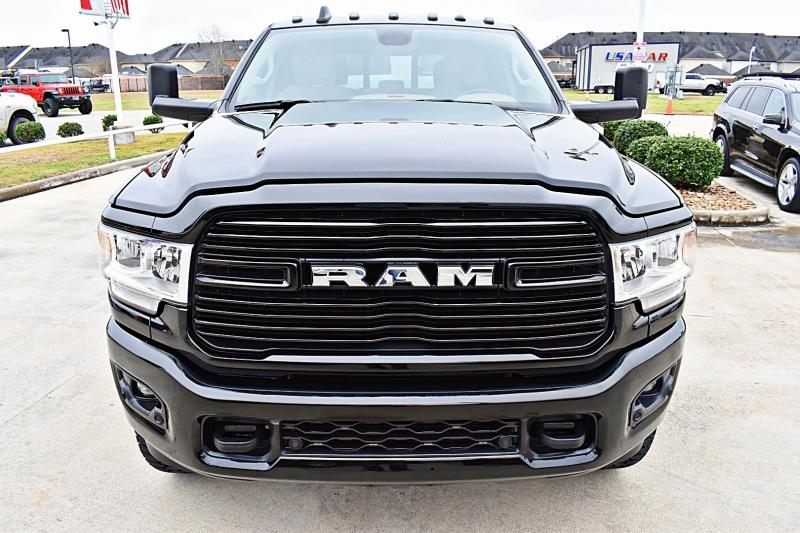 RAM 3500 2019 price $61,900