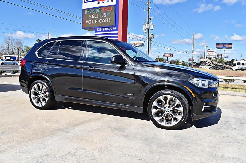 BMW X5 2015 price $28,700