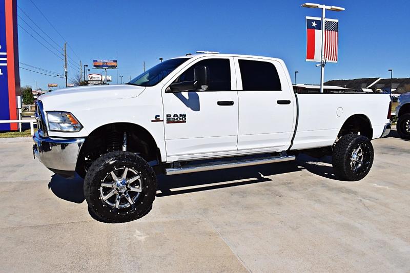 RAM 2500 2015 price $34,850