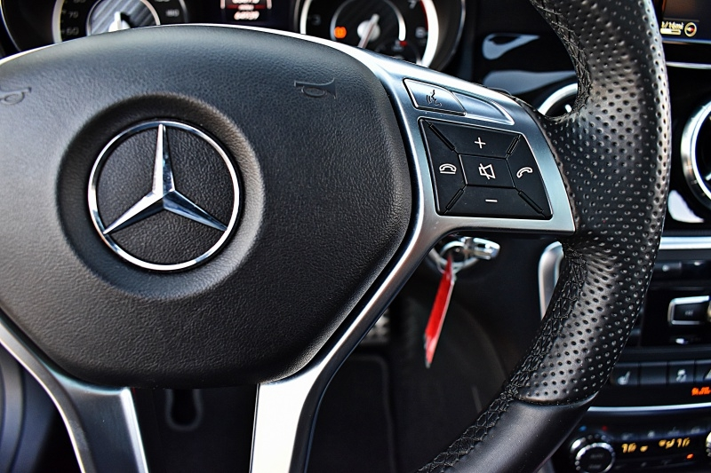 Mercedes-Benz CLA 45 AMG Sport 4Matic 2014 price $25,900