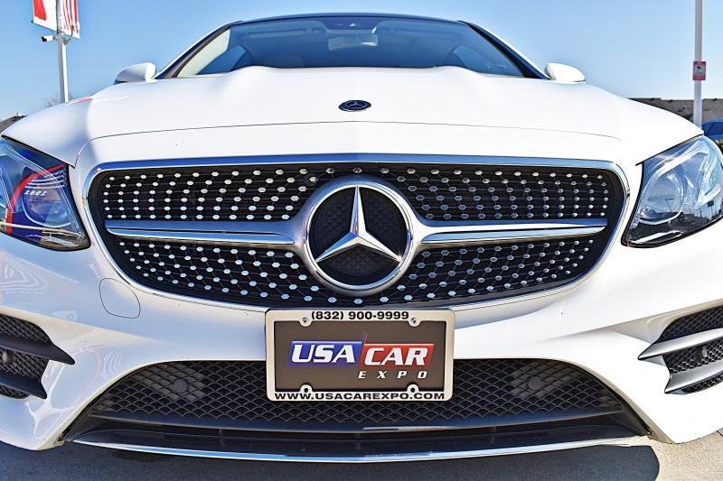 Mercedes-Benz E-Class 2018 price $35,900