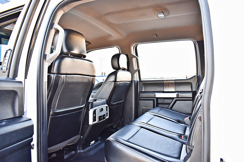 Ford Super Duty F-350 DRW 2019 price $69,900