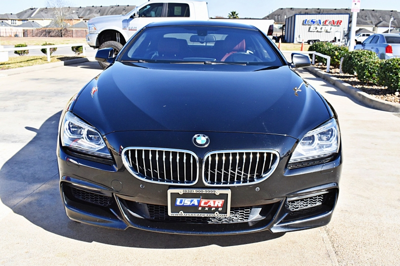 BMW 6-Series 2014 price $28,900