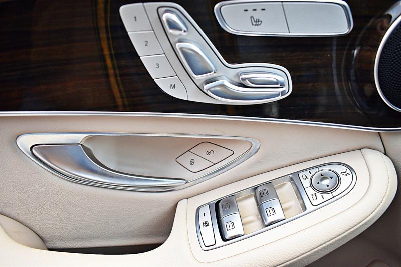 Mercedes-Benz GLC 300 2016 price $24,900