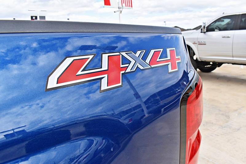 Chevrolet Silverado 2500HD 2016 price $54,750